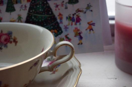 Cup+saucer