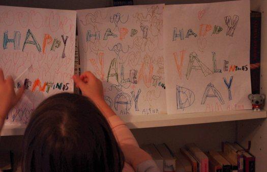 Alina'sVDaysigns