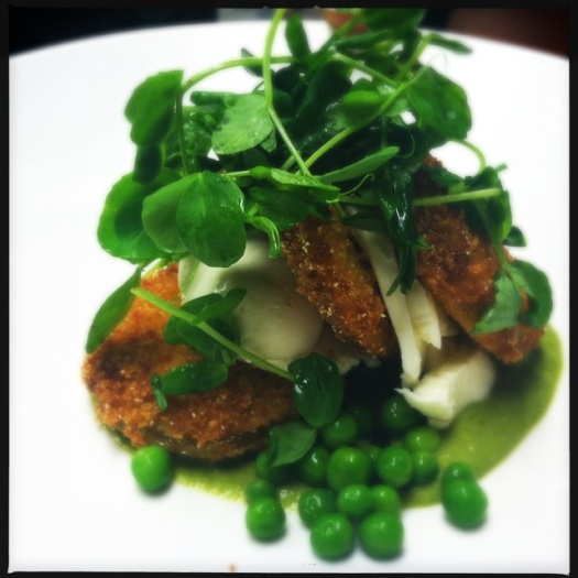 Fried green tomatoes_TRIO