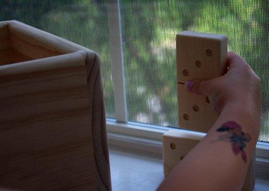 A+domino