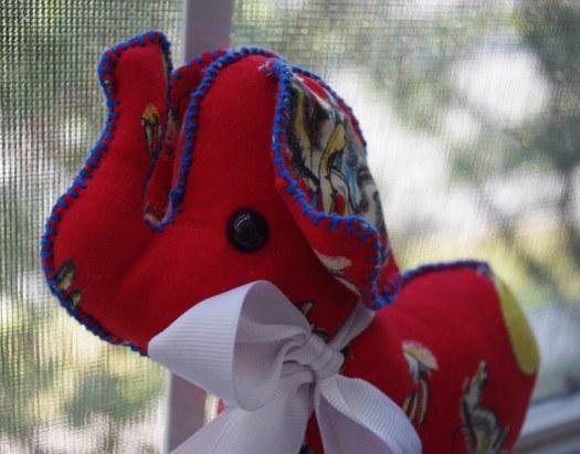 Cowboy Elephant.1