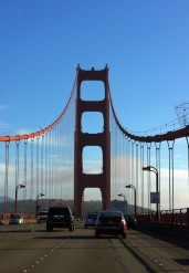 SF-Golden Gate