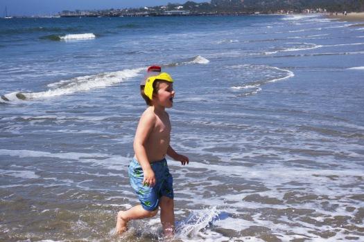 Finn beach gladiator_18May2014
